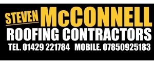 McConnell Roofing