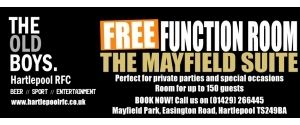 The Mayfield Suite