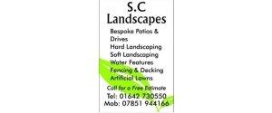 S C Landscapes