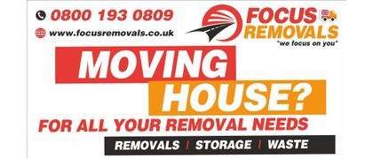 Focus Removals