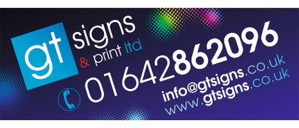 GT Signs and Print