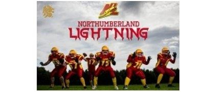 Northumberland Lightening