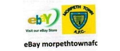 Ebay morpethtownafc