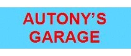 Autonys Garage