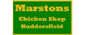 Marstons Chicken Shop