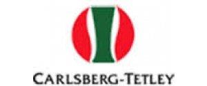 CARLSBERG TETLEY