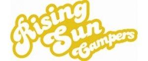 Rising Sun Camper