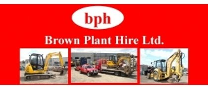 BROWN PLANT HIRE