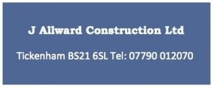 J Allward Construction