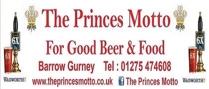 Prince's Motto