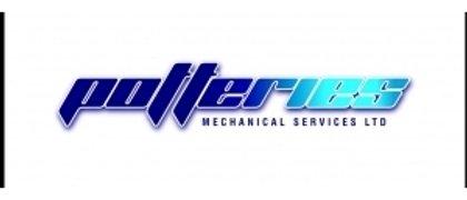 POTTERIES MECHANICAL SERVICES Ltd