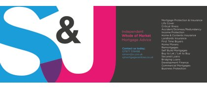 S & J Mortgage Centres