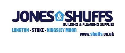 Jones & Shuffs