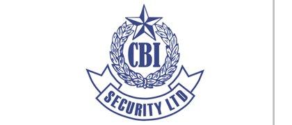 CBI Security Ltd