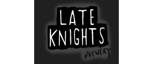 Late Knights Brewery