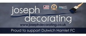 Joseph Decorating