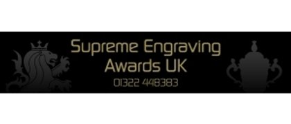 Supreme Engraving Awards UK