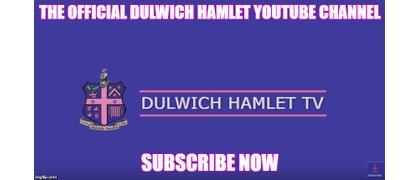 Dulwich Hamlet TV