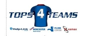 Tops for Teams