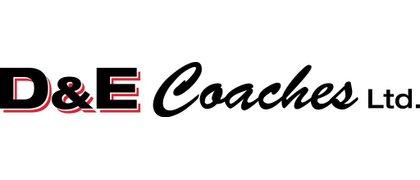 D&E Coaches