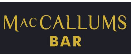 MacCallums Bar