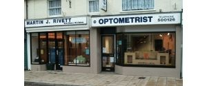 Rivett's Optometrist