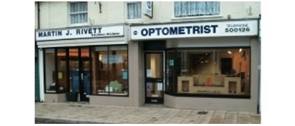 Rivett's Optometrist