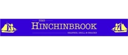 HMS Hinchinbrook