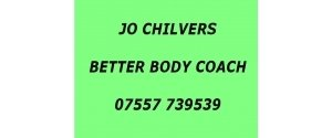Jo  Chilvers