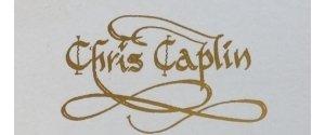 Chris Caplin Bespoke Woodworks