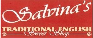 Salvinas Traditional English Sweet Shop