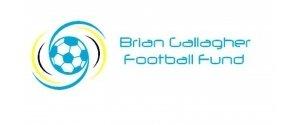 Brian Gallagher Football Fund
