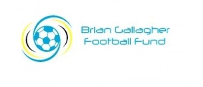 Brian Gallagher Football Fund