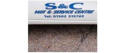 S&C MOT & Service Centre
