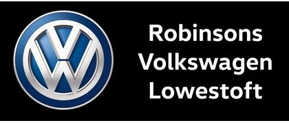Robinsons Volkswagon Lowestoft