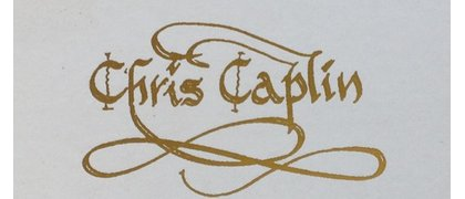 Chris Caplin