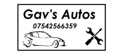 Gav's Autos