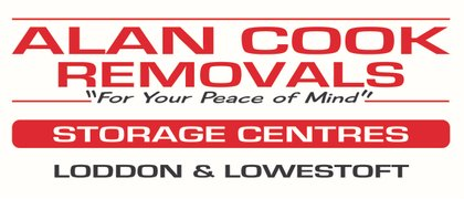 Alan Cook Removals and Storage Ltd