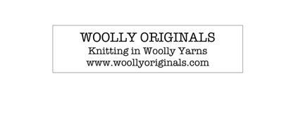 Woolly Originals