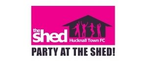 Party At The Shed