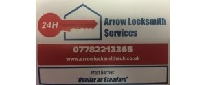 Arrow Locksmith Services