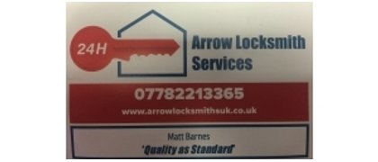 Arrow Locksmith Services