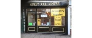 Kirkby Gold Centre