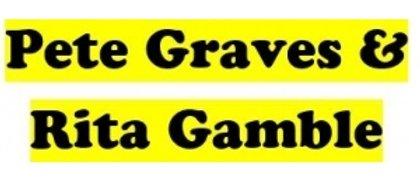 Pete Graves & Rita Gamble