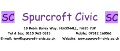 Spurcroft Civic