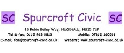 Spurcroft Civic