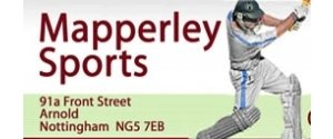 Mapperly Sports