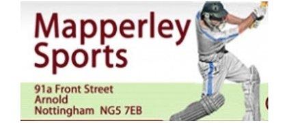 Mapperly Sports