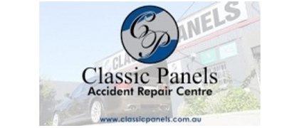 Classic Panels