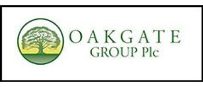Oakgate Group PLC